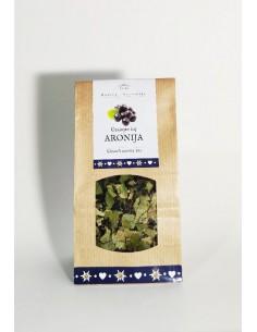 Čaj iz aronije, Kmetija...