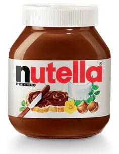 Kremni namaz, Nutella, 400 g