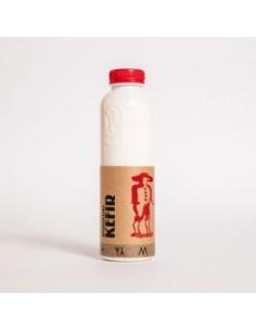 Kefir flaška, Bohinjska...