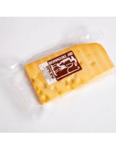 Dimljeni sir, Bohinjska...