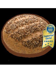 Stoletni pirin kruh s chio,...