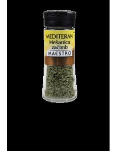 Mediteranska mešanica...