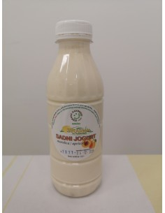 Jogurt sadni marelica,...