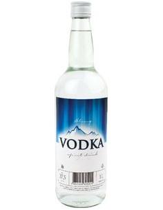 Vodka, Tuš alk. 37,5 % vol....