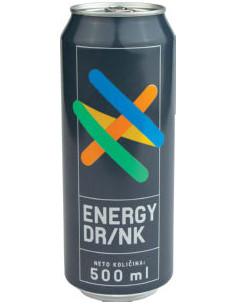 Energijska pijača, Tuš, 0,5 L