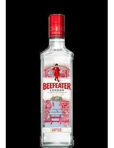Gin Beefeater, alk. 40 %...