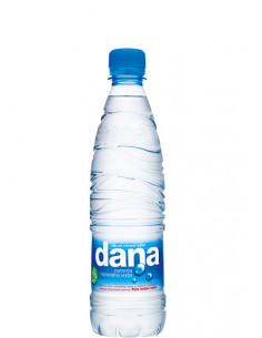 Negazirana mineralna Voda,...