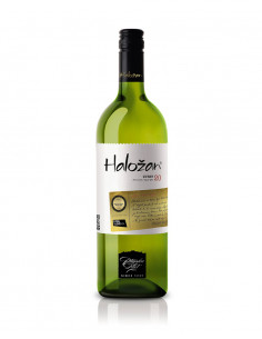 Vino Haložan alk. 11,66 %...