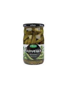 Delikatesne kumarice,...