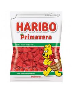 Bonboni Haribo, jagoda, 100 g