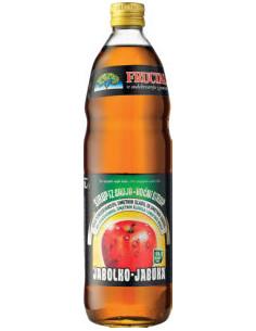Sirup jabolko, Fructal, 1 L