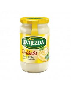 Tradicionalna majoneza,...