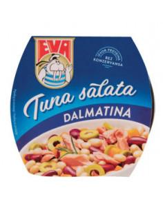 Solata Eva tuna, Dalmatina,...