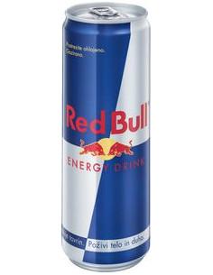 Pijača energijska, Red Bull...