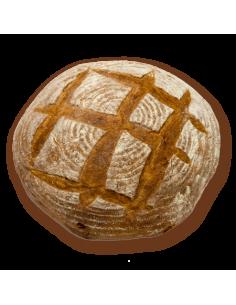 Gorenjc polbeli, Žito, 1,5 kg