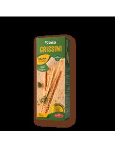 Grissini sezam, Žito, 120 g