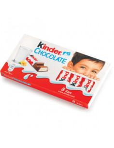Mlečna čokolada, Kinder, 100 g