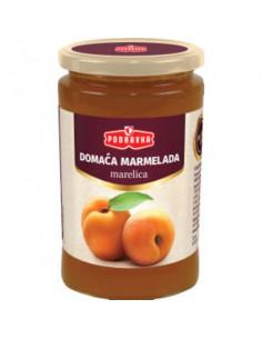 Marelična marmelada,...