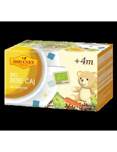 BIO Bebe čaj 40 g, 1001...