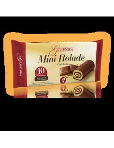 Mini rolade čokolada,...