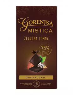Mistica original temna 75%,...