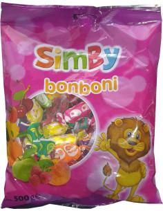 Bonboni Simby, 500 g
