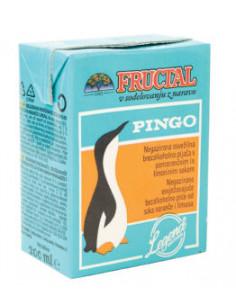 Pijača Pingo,Fructal, 0,2 l