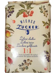 Želirni sladkor, Wiener, 1 kg