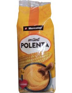 Instant polenta Mercator,...