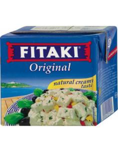 Sir Fitaki beli, 500 g