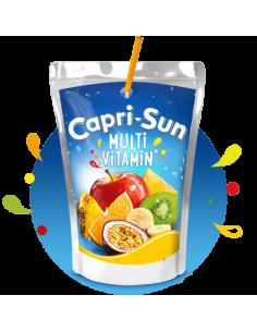 Pijača multivitamin, Capri...
