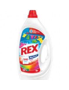 Pralni prašek tekoči Rex...