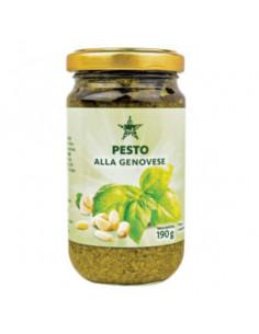Pesto omaka alla Genovese,...
