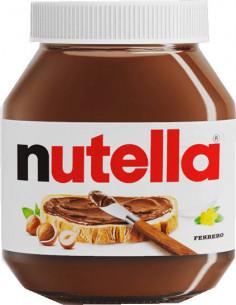 Kremni namaz, Nutella, 700 g