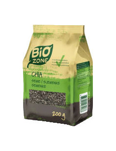 Chia semena BIO , Bio Zone,...