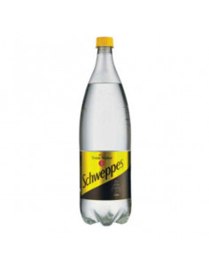 Tonic water, Schweppes, 1,5 l
