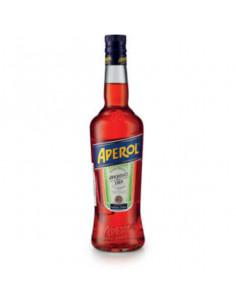 Grenčica Aperol, 0,7 l