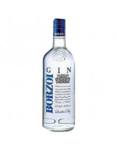 Gin Borzoi, alk. 37,5 vol.%...