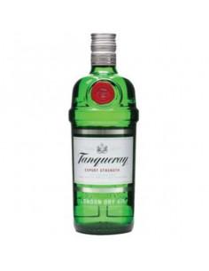 Gin Tangueray London dray,...