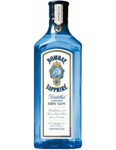 Gin Bombay Sapphire, alk.40...