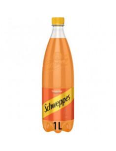 Tangerina, Schweppes, 1 l
