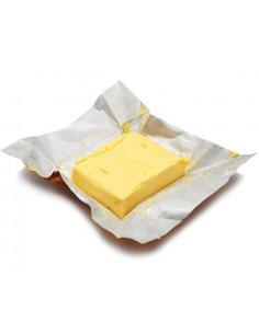 Maslo surovo, Kvibo, 250 g