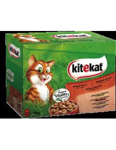Hrana za mačke mešani izbor...