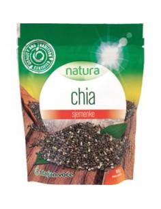 Chia semena Natura, 100 g