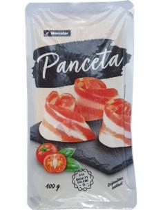 Narezek Panceta, Mercator,...