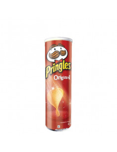 Čips, Pringles original, 165 g