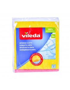 Gobasta krpa, Vileda, 18x20...