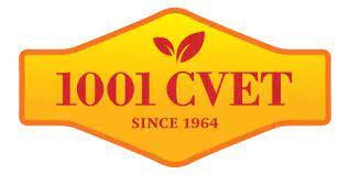 1001 Cvet